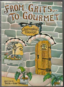 From Grits To Gourmet