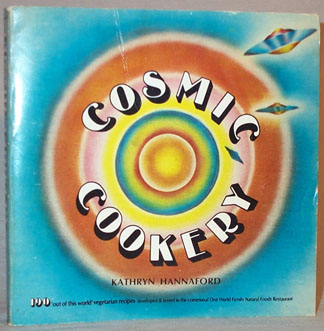 Cosmic Cookery
