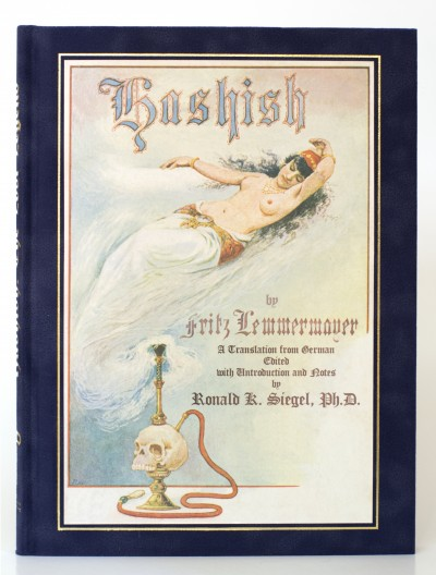 Hashish Book Photo 2