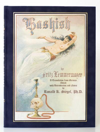 Hashish Book Photo 2