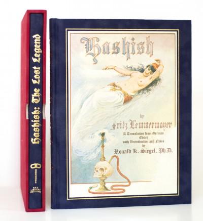 Hashish Book Photo 3